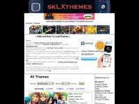 skLXThemes - Free Sidekick LX Themes