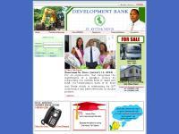 skndb.com Products & Services, Newsroom, Financial Matters
