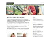 skogstekniskaklustret.se OM OSS, PROJEKT, Rymdfysiker med teknisk överblick