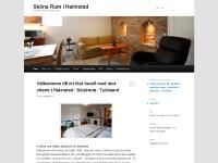 Sköna Rum i Halmstad | Ett litet hotell i Halmstad