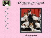Skörpeskalets Kennel - Välkommen In