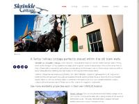 Skrinkle Holiday Cottage Tenby