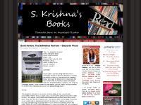 skrishnasbooks.com