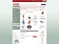 SKS - The Dedicated Key & Lock Supplier