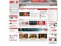 SKY - HDTV É ISSO