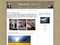 Skyarch Galleries - Art Gallery in Derby