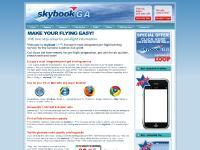 skybookga.com Skybookga, —, Pilot