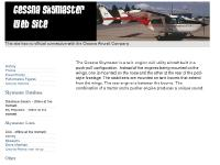 skymaster.org.uk Cessna, Skymaster, 336