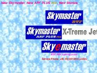 skymasterjet.com - skymasterjet