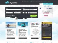 Flüge von Deutschland, Stellenangebote, Informationen zu Skyscanner, Flüge