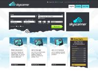 skyscanner.ie Ireland, cheap flights, Skyscanner