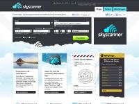 skyscanners.co.uk