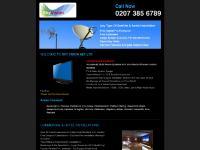 SKY VISION NET LTD