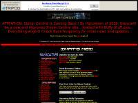 slayercentral.tripod.com Buffy the Vampire Slayer, buffy the vampire slayer, Buffy The Vampire Slauer