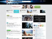 Slayerment | The Official Blog of Author Quinton Figueroa