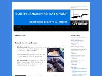 | website of the South Lancashire Bat Group
