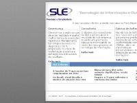 sle.com.br port solutions, solucao porto, solução porto