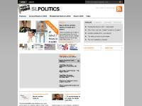 slelections2010.com Sri Lanka politics, sl election, Sri Lanka elections