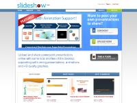 slideshow.com - Publish and Share Your PowerPoint Presentations online