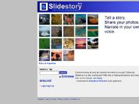Slidestory Home