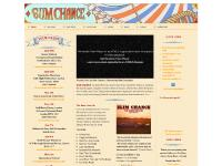 slim-chance.co.uk the band, tour dates, ronnie lane
