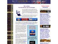 Slot Tourneys, Progressive Slots, Amazing Bonuses, No-Deposit Bonuses