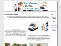 Rates, Man and Van Slough, Removals Slough, Removals Slough