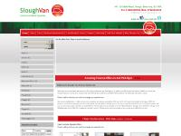 Slough Van & Truck Centre Ltd | Used Vans, Trucks and Cars for Sale | Slough Berkshire