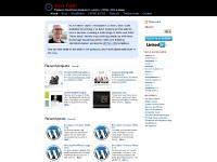 Freelance WordPress developer in London – XHTML, CSS & design « Steve Taylor