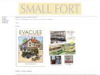 Titles, EVACUEE, a Wartime Childhood, SMALL FORT