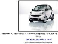 smartcar451.com smart, smart car, for two
