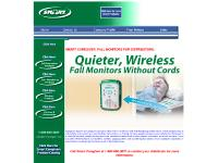 Smart Caregiver Corporation - The Leader in Fall Monitoring | Anti-Wandering | Quiet Facilities