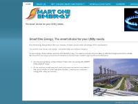 smartoneenergy.com Smart, One, Energy