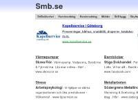 smb.se Uthyrning, Industri Jordbruk, Hotell Pensionat
