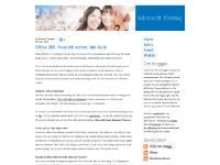 SMBbloggen | Microsofts blogg för små och medelstora företag