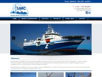 Specialist Marine Consultants - Marine Surveyors - Auditors - Health Safety Environment (HSE)