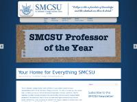 smcsu - St. Michael's College Student Union
