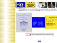 SMCTV - Santa Maria Community Television