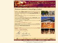 Smetana's Litomysl Opera Festival, Litomysl Castle, Litomysl Travel Services, Litomysl Czech Republic