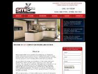 smibathroomsandkitchens.co.uk Kitchens, Bathrooms, Building