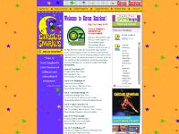 Smirkus Shop, Smirkus Camp, Smirkus camp, our traveling youth circus