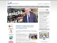Website design Hamilton, Lanarkshire, Glasgow by Smith Design Solutions
