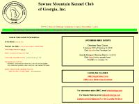 Sawnee Mountain Kennel Club - Home Page