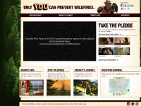 SmokeyBear.com - Only You Can Prevent Wildfires