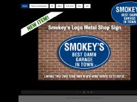 The Official Smokey Yunick Website