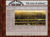 Knives, Holsters, Classes, Directions