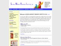 smriinc.com SMRI STAFF, Consulting, Creative and Production