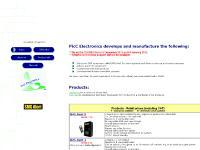 smsalert.co.za PicC, SMS Communication, CarCom