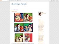Burnham Family
