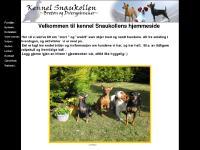 snaukollen.com Forside:, Kennelen:, V